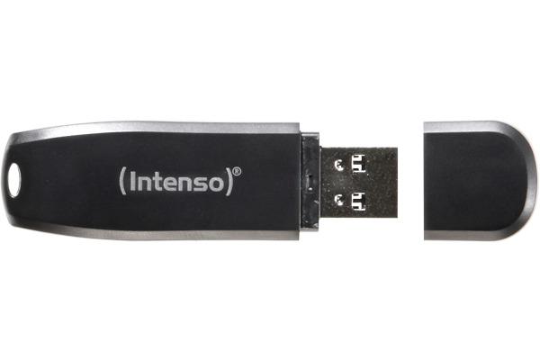 INTENSO USB-Stick Speed Line 128GB 3533491 USB 3.0