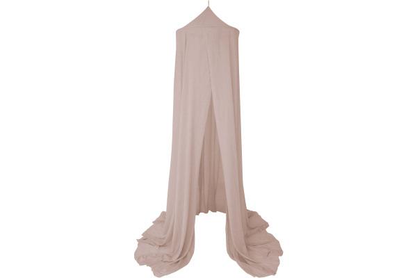 JABADABAD Betthimmel K038 dusty pink 230cm