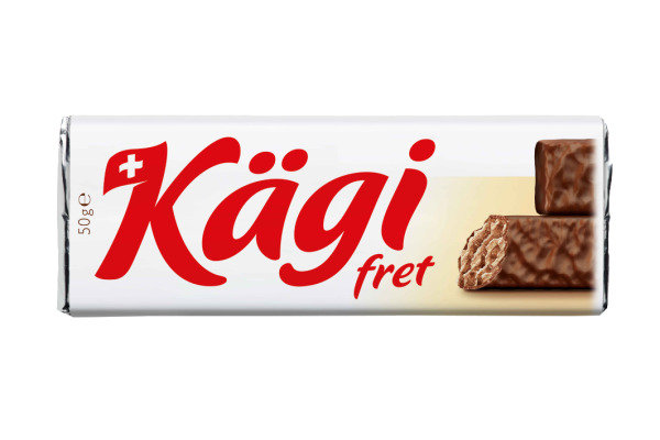 KAEGI Fret Classic 7790 50g