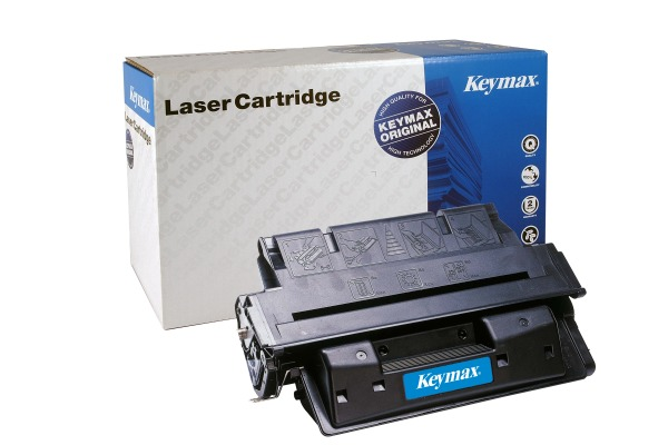 KEYMAX RMC-Toner-Modul EP-52X schwarz C4127X zu HP LJ 4000 10´000 S.