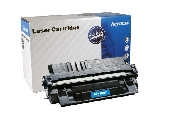 KEYMAX RMC-Toner-Modul EP-62 schwarz C4129X zu HP LJ 5000 10´000 S.