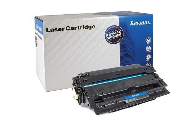 KEYMAX RMC- Toner-Modul schwarz CF214XKEY f. HP LJ EP 700...