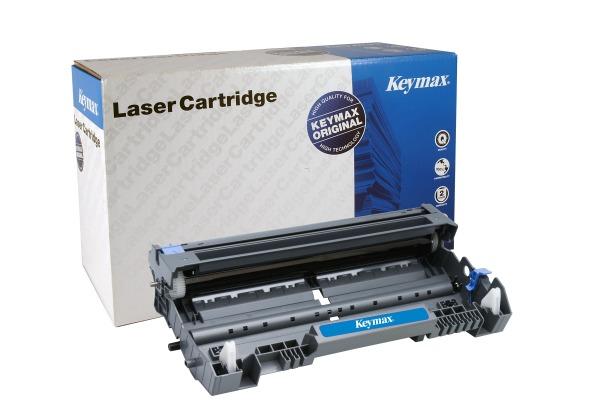 KEYMAX Drum-Kit  DR-3100 zu Brother HL-5240 25´000 S.