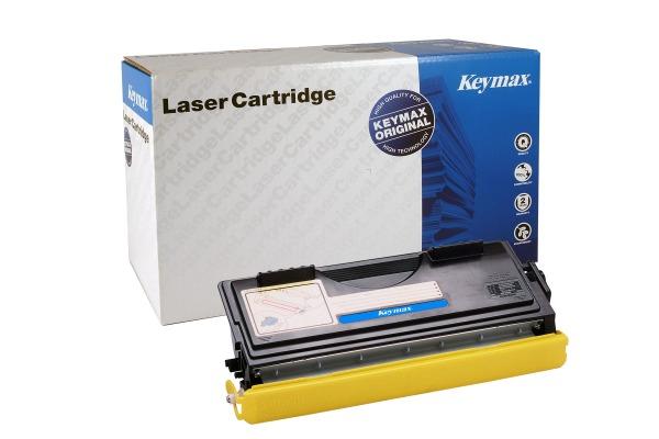 KEYMAX RMC-Toner-Modul HY schwarz TN-7600 zu Brother HL-1650 6500 S.