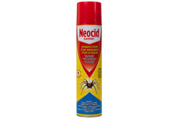 NEOCID Spinnen-Stopp-Spray 400ml 48131