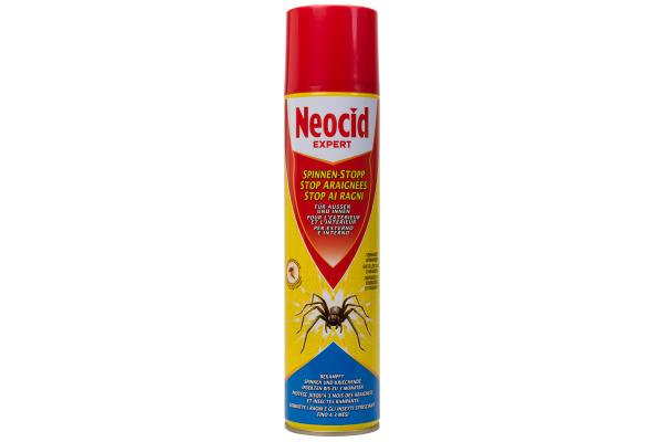 NEOCID Spinnen-Stopp-Spray 400ml 48134