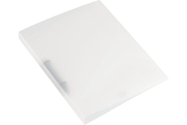 KOLMA Ringbuch Easy Kolmaflex A4 02.800.00 farblos,...