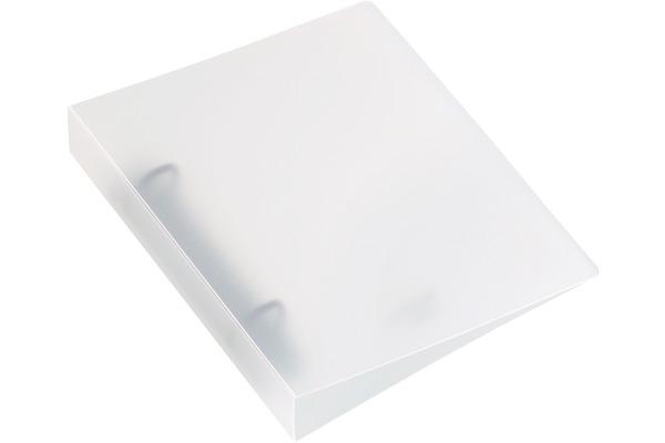 KOLMA Ringbuch A6 02.803.00 transparent