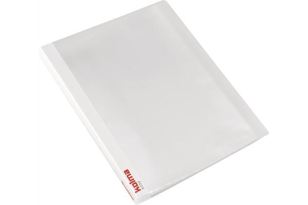 KOLMA Sichtbuch Easy A4 03.754.00 40 Taschen 100 Stück