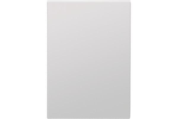 KOLMA Ausweishülle A4 07.146.00 transparent 210x297mm