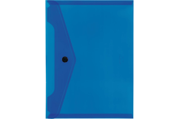 KOLMA Dokumententasche Easy A5 08.160.05 blau