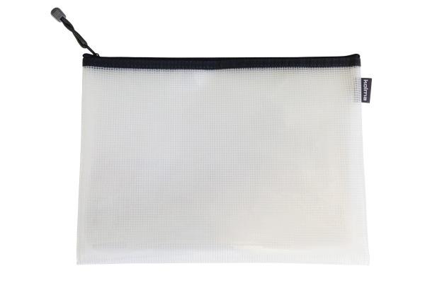 KOLMA Reissverschlusstasche A4 08.192.25 Mesh Bag
