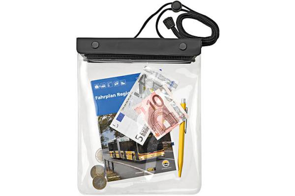 KOLMA Outdoor Bag Waterproof 08.502.00 schwarz