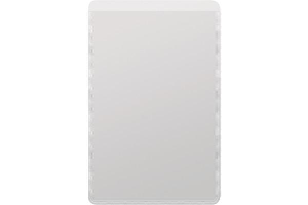 KOLMA Ausweishülle 86x54mm 09.140.00 transparent,Kreditkarten,ExtraSolid
