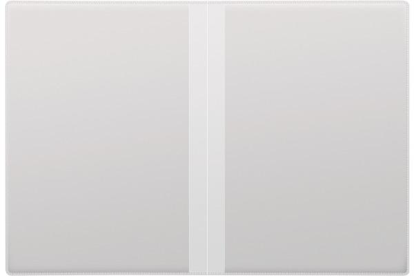KOLMA Ausweishüllen A5x2 09.163.00