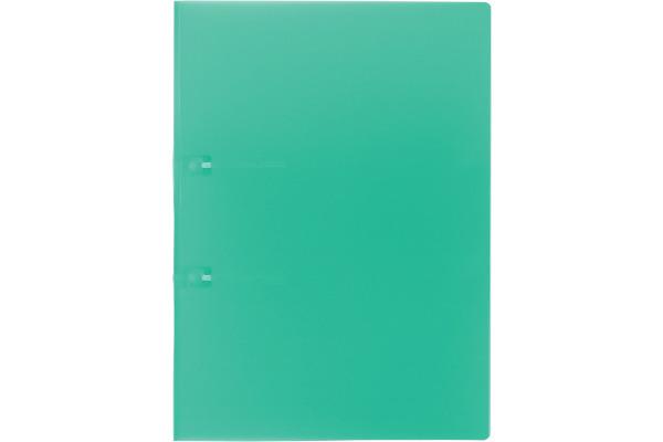KOLMA Schnellhefter Easy A4 11.050.01 grün 80 Blatt