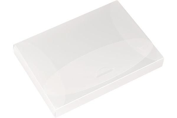 KOLMA Sammelbox Penda A5 11.062.00 transparent