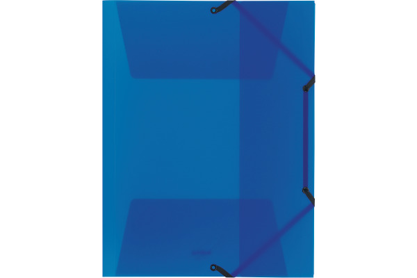 KOLMA Sammelmappe Penda Easy A4 11.068.05 blau, 15mm