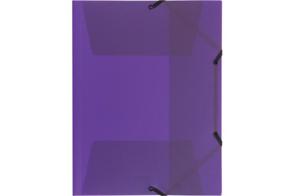 KOLMA Sammelmappe Penda Easy A4 11.068.13 violett