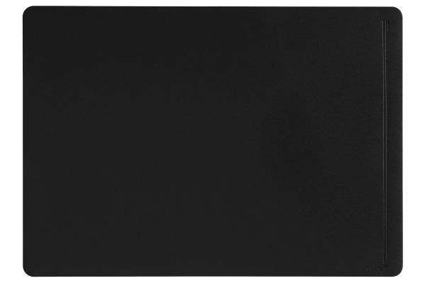 KOLMA Schreibunterlage Selection 32.460.06 schwarz 60x40cm
