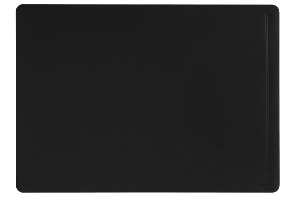 KOLMA Schreibunterlage Selection 32.570.06 schwarz 70x50cm