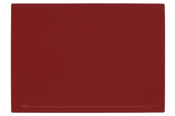 KOLMA Schreibunterlage Perform 34.350.04 rot 50x32cm