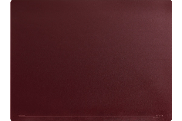KOLMA Schreibunterlage Perform 34.453.04 rot 53x40cm