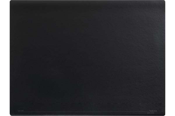 KOLMA Schreibunterlage Perform 34.453.06 schwarz 53x40cm