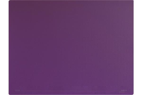 KOLMA Schreibunterlage Perform 34.453.33 berry 53x40cm