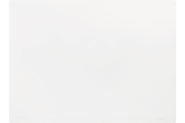 KOLMA Schreibunterlage Perform 34.470.00 transparent 63x50cm