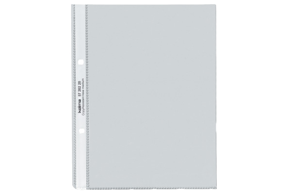 KOLMA Zeigetaschen A5 57.202.20 100 Stück