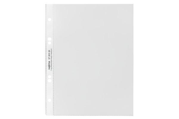 KOLMA Zeigebuchtasche A5 57.203.20 CopyResistant, lisse...