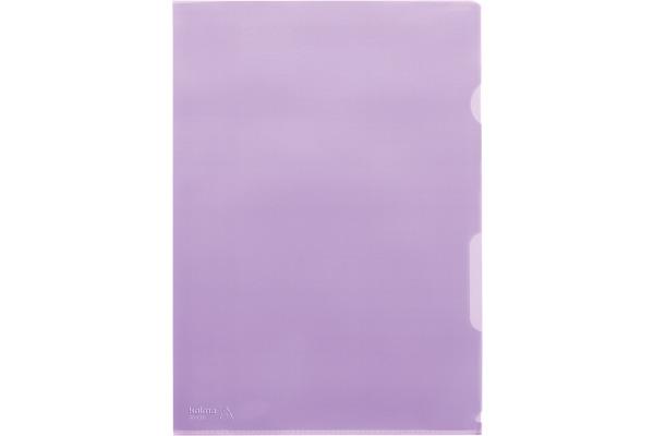KOLMA Sichthüllen VISA A4 59.433.13 violett 10...