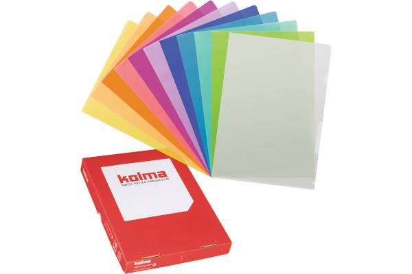 KOLMA Visa Dossier A4 AntiReflex A4 59.433.24...