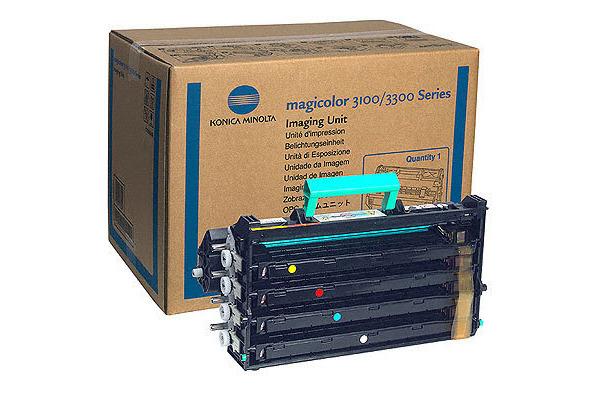 KONICA Print Head Unit  1710552 Magicolor 3300 30´000 Seiten