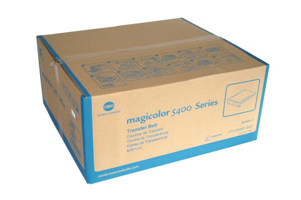 KONICA Transfer Unit  4540112 Magicolor 54xx