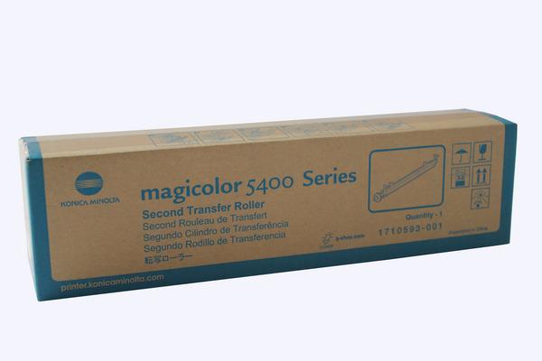 KONICA Transfer Roller  4540212 Magicolor 54xx