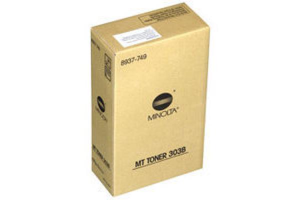 KONICA Toner MT-303B schwarz 8937-749 Di 3510 2 Stück