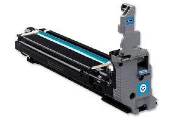 KONICA Print Unit cyan A0310GH Magicolor 5550/70 30´000 S.