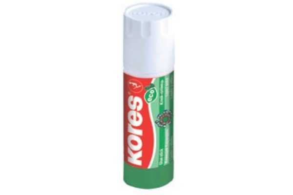 KORES Klebestift Eco 13102 lösungsmittelfrei 10g