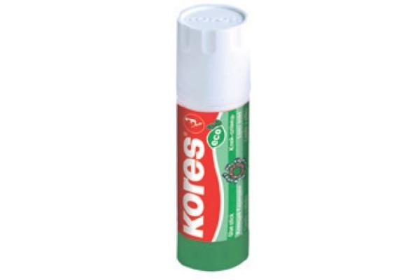 KORES Klebestift Eco 13402 lösungsmittelfrei 40g