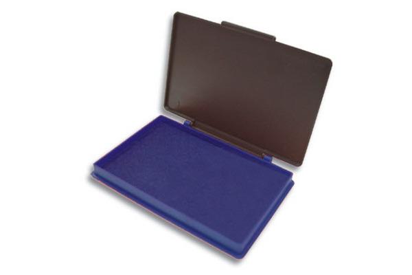 KORES STAMPO Stempelkissen Gr.2 SF71570 blau 7x11cm