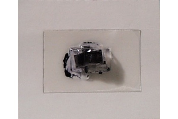 KORES Farbrolle CP-17/IR 78 schwarz Sharp EA 780/781 8 x 9