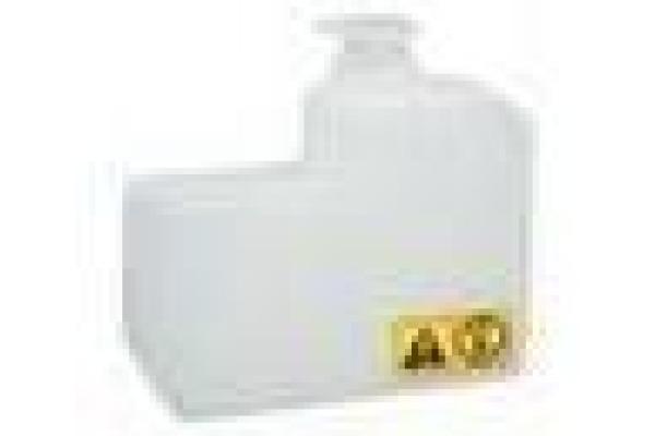 KYOCERA Waste Toner Bottle 2F993170 FS-4020D >PE-HD< HHM5502