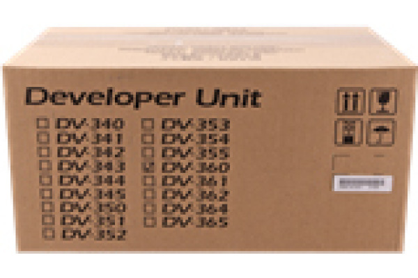 KYOCERA Developer DV-360 FS-4020D