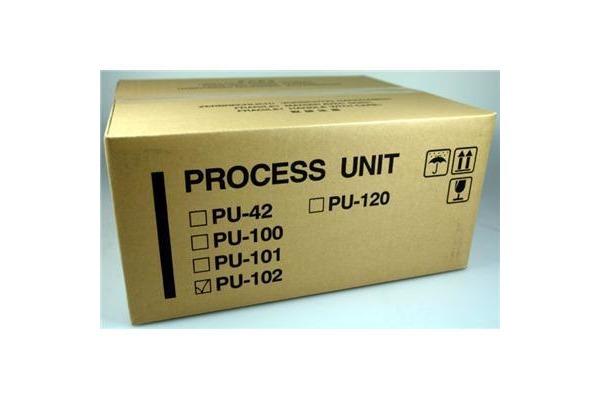 KYOCERA Maintenance-Kit  PU-102 FS-1020D
