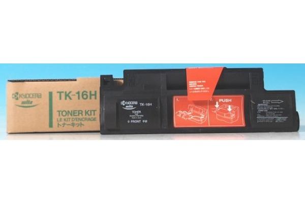 KYOCERA Toner-Kit schwarz TK-16H FS 600 3600 Seiten