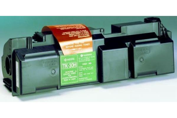 KYOCERA Toner-Kit schwarz TK-30H FS 7000 33´000 Seiten