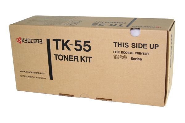 KYOCERA TK-55