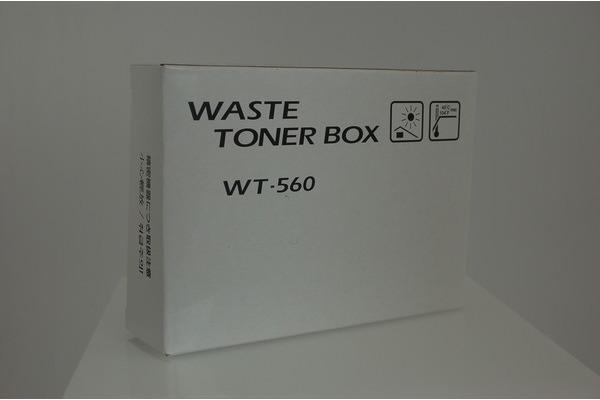 KYOCERA Resttonerbehälter  WT-560 FS-C5300DN